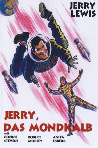 Jerry - Das Mondkalb