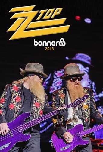 Poster of ZZ Top - Live At Bonnaroo 2013