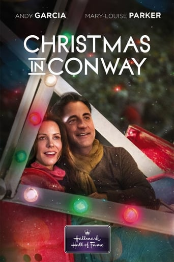 Poster of Christmas in Conway