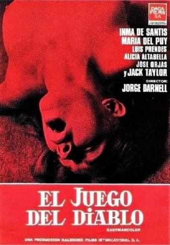 Poster of Devil's Exorcist