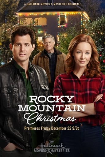 Poster of Rocky Mountain Christmas