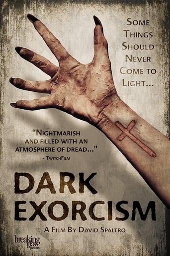 Poster of Dark Exorcism