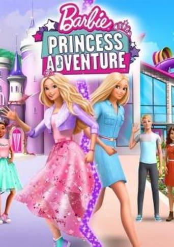 Barbie Prinzessinnen-Abenteuer