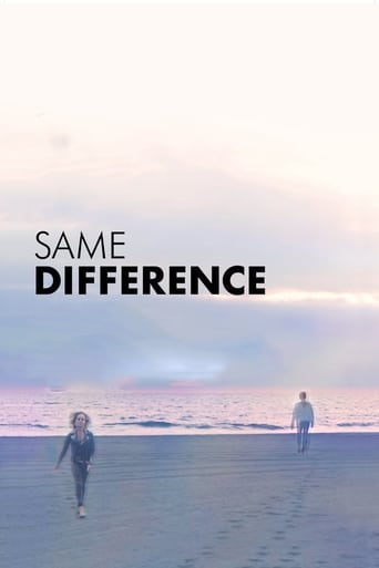 Poster of Same Difference