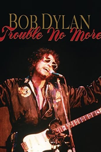Poster of Trouble No More