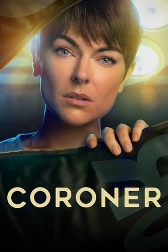 Coroner 2ª Temporada - Poster