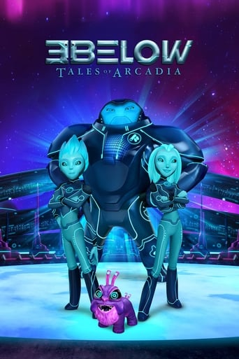 Download and Watch 3Below: Tales of Arcadia