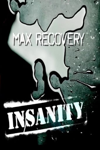 Insanity: Max Recovery