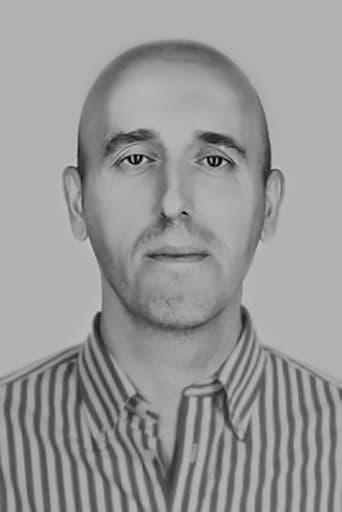 Image of Zsolt Sáfár Kovács