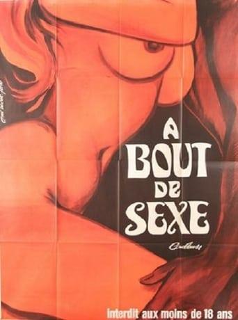 Poster of À bout de sexe
