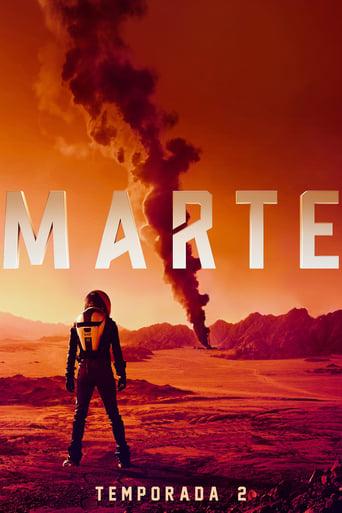 Mars 2ª Temporada - Poster