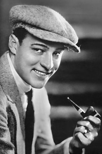 Image of Rudolph Valentino