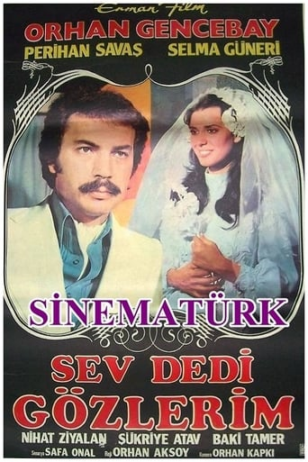 Watch Sev Dedi Gözlerim full movie online 1337x