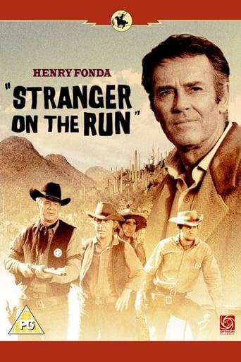 Poster of Stranger on the Run