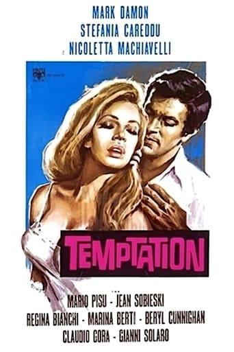 Poster of Temptation