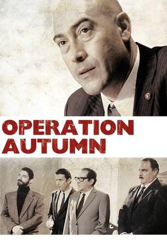 Poster of Operação Outono