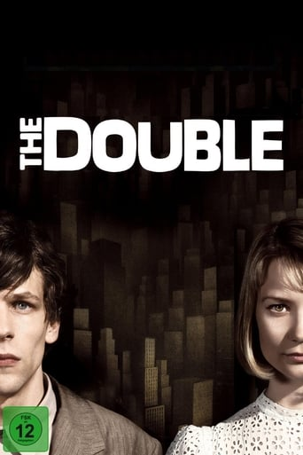 The Double - Thriller / 2016 / ab 12 Jahre