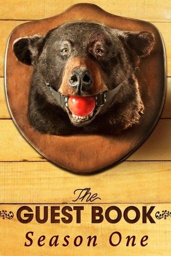 The Guest Book 1ª Temporada - Poster