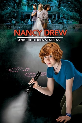 Watch Nancy Drew and the Hidden Staircase Online Free in HD