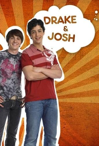 Poster of Drake & Josh