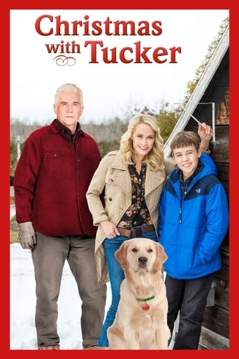 Poster of Christmas with Tucker