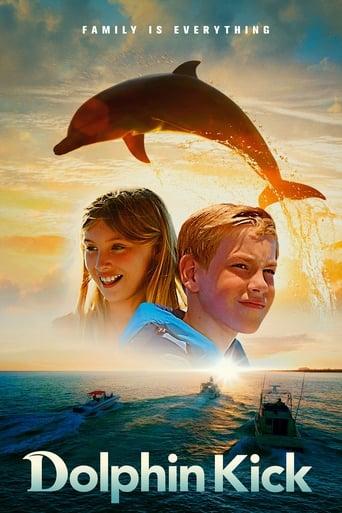Dolphin Kick Poster