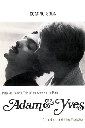 Poster of Adam & Yves