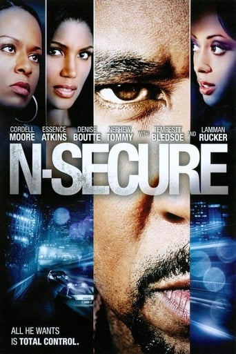 Poster of N-Secure
