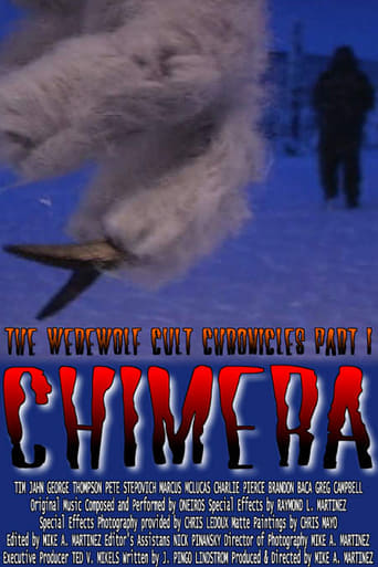 Poster of Chimera