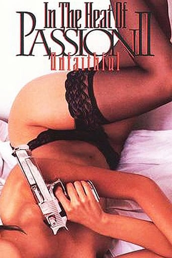 Poster of In the Heat of Passion II: Unfaithful