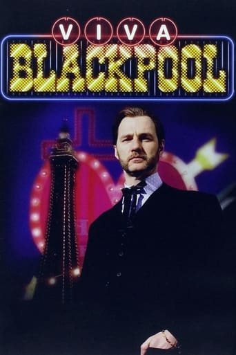 Poster of Viva Blackpool