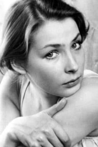 Image of Natalia Danilova
