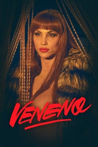 Veneno 1ª Temporada Completa Torrent (2021) Legendado WEB-DL 720p e 1080p Download