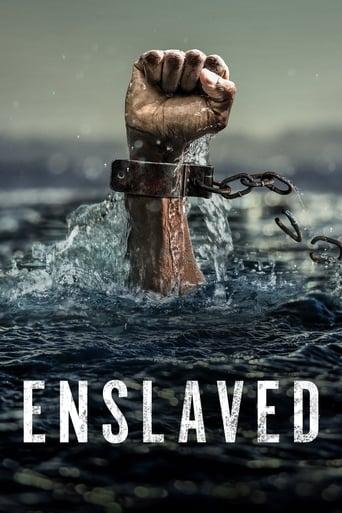 Enslaved - Auf den Spuren des Sklavenhandels