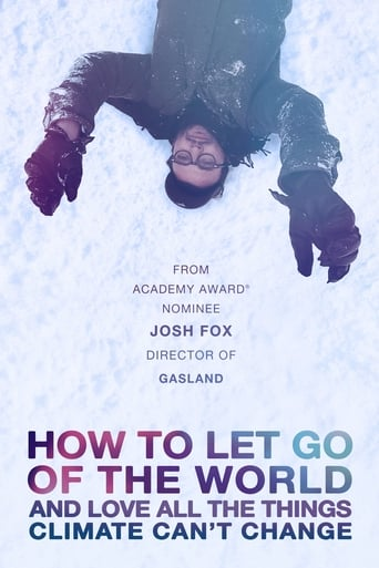 Poster of How to Let Go of the World and Love All the Things Climate Can't Change