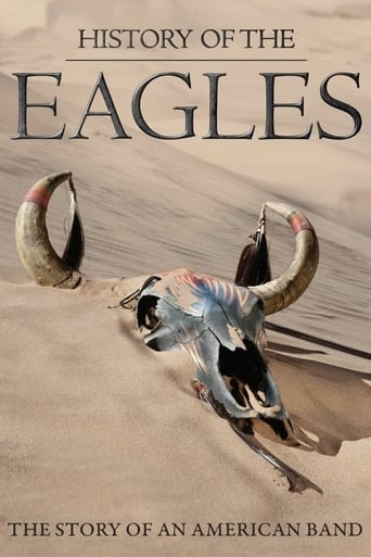 Capitulos de: The Eagles: Historia de los Eagles
