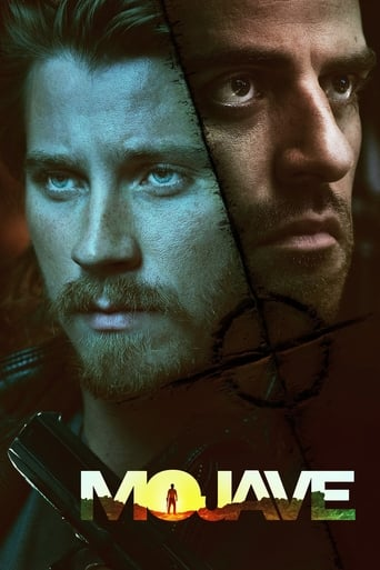 Poster of Mojave