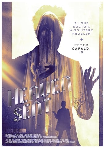 Poster of Doctor Who: Heaven Sent