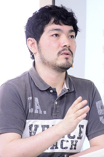 Masayoshi Tanaka - Animation Director / Character Designer / Key Animation