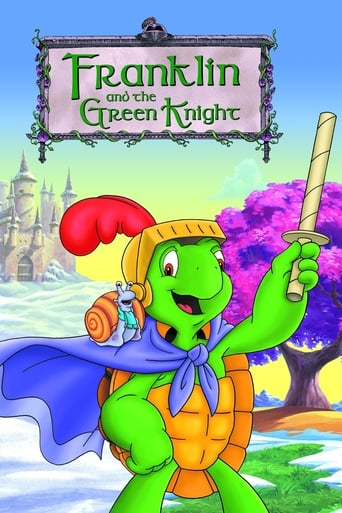 Watch Franklin and the Green Knight 2000 full online free