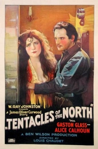 Poster of Tentacles of the North