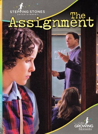 Poster of The Assignment