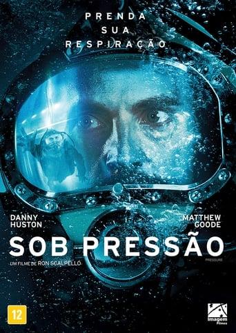 Poster of Sob Pressão