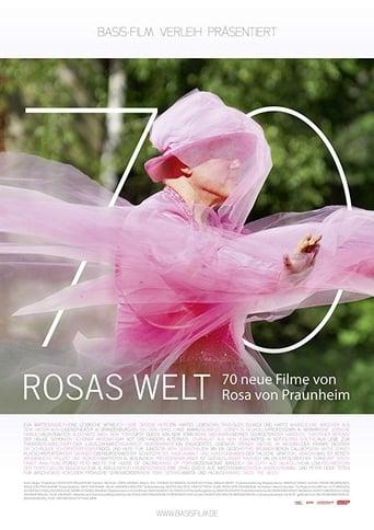 Rosas Welt - 70 neue Filme von Rosa von Praunheim