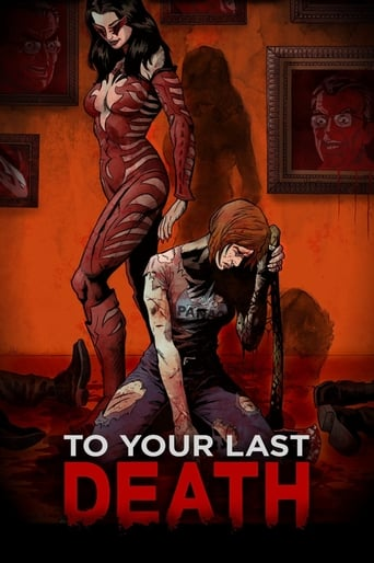 Poster of To Your Last Death