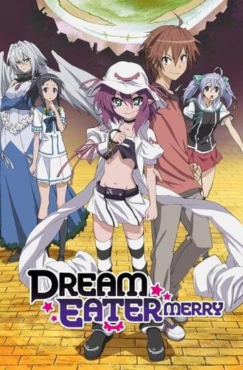 Poster of Dream Eater Merry