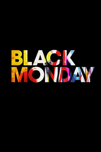 Poster of Black Monday