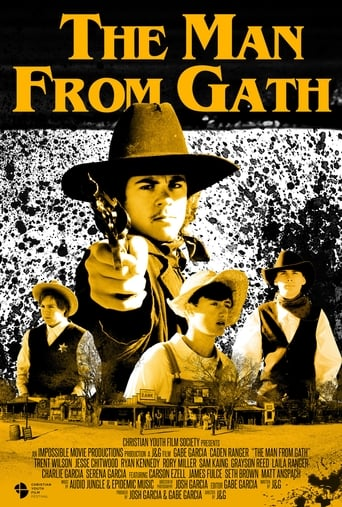 The Man From Gath