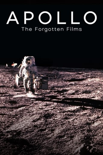 Apollo: The Forgotten Films Movie Poster
