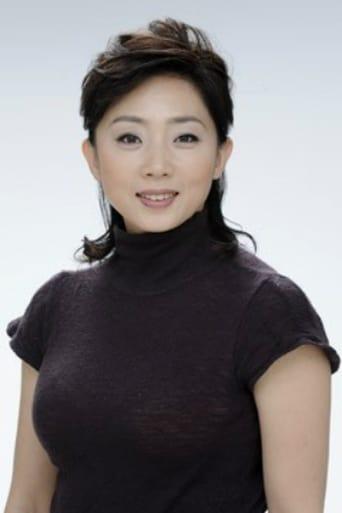 Image of Kumiko Fujiyoshi